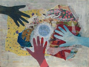 Poetica gestuale delle mani
