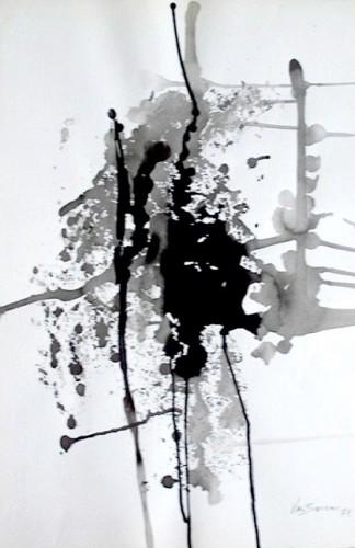 China, 1971-china su carta cm.48x33